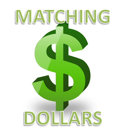 MatchingDollars